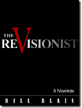 The Revisionist - Cover