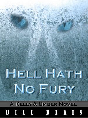 Cover of Hell Hath No Fury