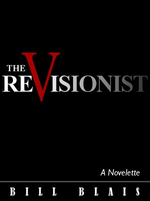 Cover of The Revisionist